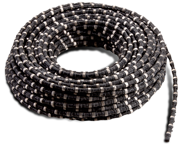 Granite Quarries Diamond Wire Saw